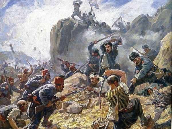 11 августа – день, изменивший историю Болгарии