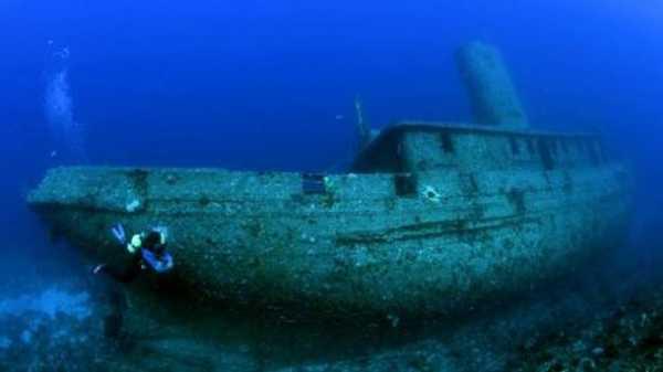 Четыре подводных туристических маршрута ждут реализации