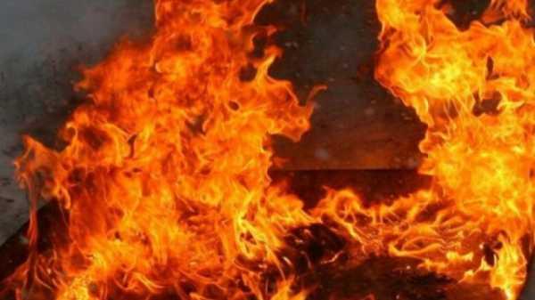 Опасно на море и большой риск пожаров в лесу