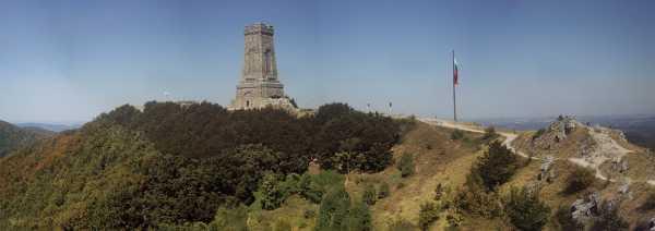 142-годовщину сражения на Шипке отмечают сегодня в Болгарии