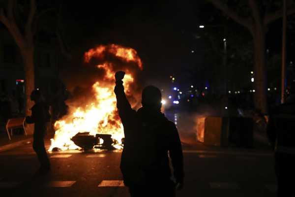 МИД Болгарии не советует своим гражданам ездить в Барселону
