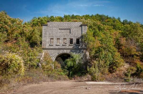 Секретный объект 50-х в Варне откроют для туристов?