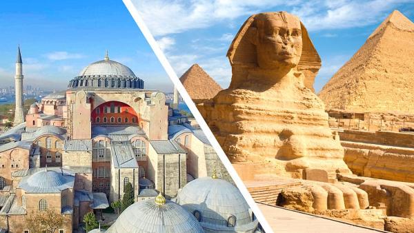 АТОР: этом летом Египет конкуренцию Турции не составит