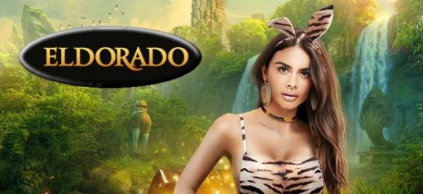 Официальный игровой клуб Eldorado уже ждет Вас