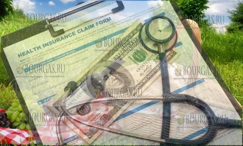 В Болгарии растут объемы выплат по больничным