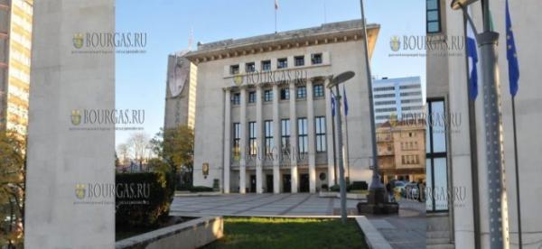 В Бургасе строится новая индустриальная зона