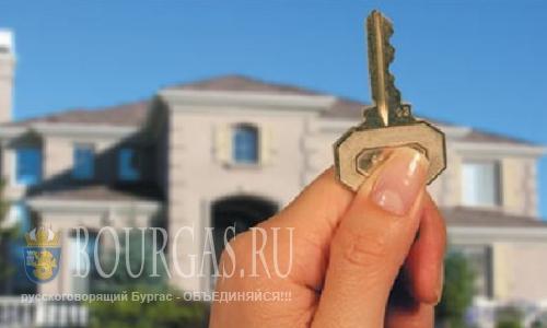 На рынке недвижимости Болгарии в 2017 году наибольшим спросом пользовались 2-3-х комнатные квартиры
