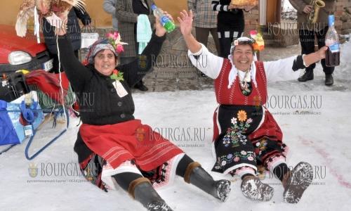 Бабин день в Болгарии отмечают и по новому и по старому стилю