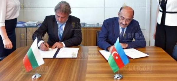 Болгария и Азербайджан договорились о культурном сотрудничестве