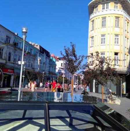 Варна сопоставима с Новосибирском по стоимости жизни