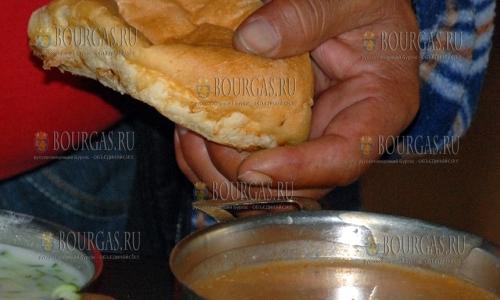 В Болгарии ежегодно приходит в негодность около 670 000 продуктов питания