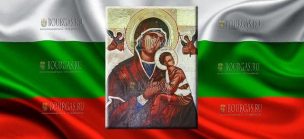 Сегодня в Болгарии празднуют Собор Пресвятой Богородицы