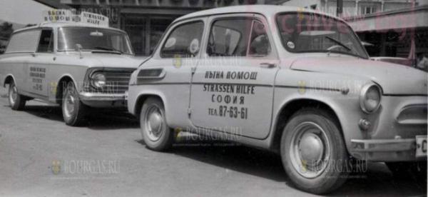 В Болгарии бум на ремонт автотранспорта