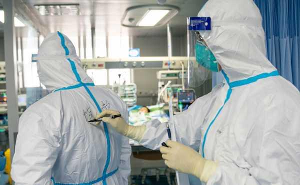 В Болгарии на случай коронавируса подготовили две больницы