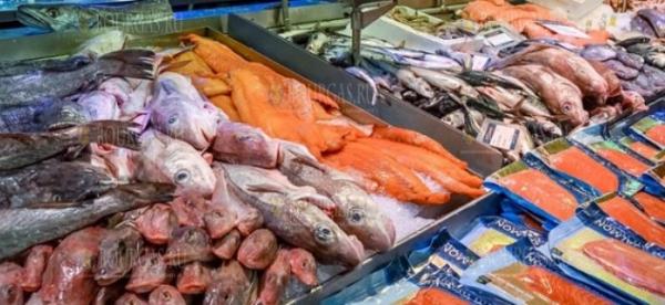 В торговую сеть Болгарии попала зараженная листерией рыба