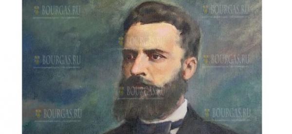 Сегодня в Болгарии отмечают день рождения Христо Ботева
