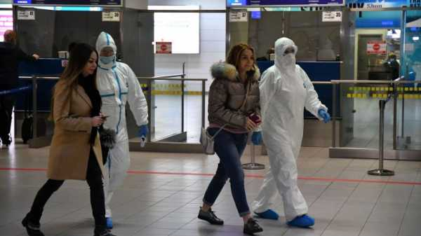 Пока все пробы в Болгарии на коронавирус отрицательные
