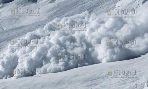 В Болгарии на горнолыжном курорте Банско спасли туриста из РФ