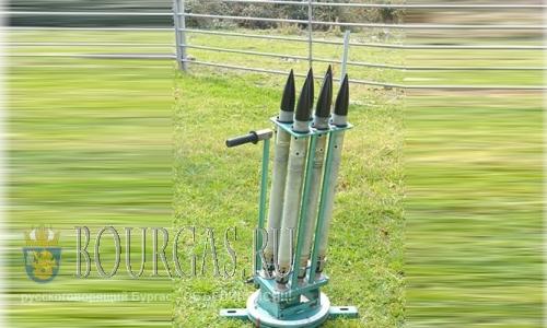 В Болгарии закупят еще 14 000 зенитных ракет