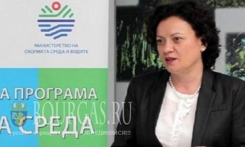 Министерство окружающей среды и водных ресурсов Болгарии (МОСВ) — борется с наводнениями