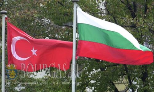 Товарооборот между Болгарией и Турцией в 2017 году составил почти €4 млрд.