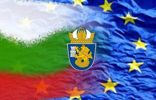 Пять итальянских городов поддерживают идею Бургаса стать культурной столицей Европы