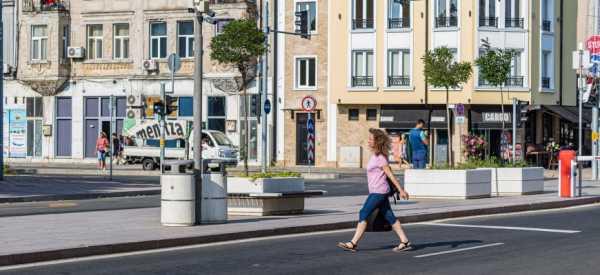 Почти половина болгар живёт в переполненном жилье