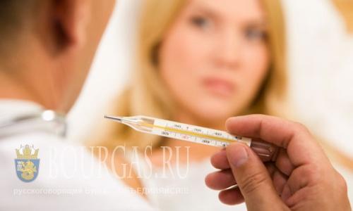 Нехватка противовирусных препаратов в Бургасе