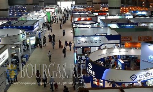 Болгарские фермеры поучаствуют в выставке в Китае