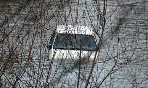 Город Мелник в Болгарии оказался отрезан от мира