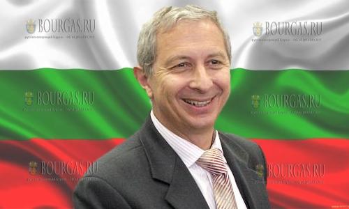 Временное правительство Болгарии наняло армию советников
