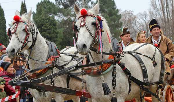 Тодоровден отмечают сегодня в Болгарии