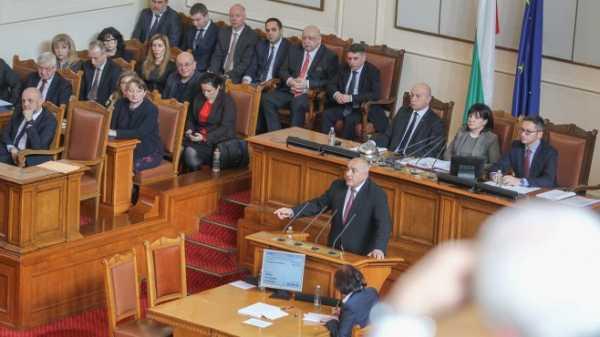 Чрезвычайное положение в Болгарии – по китайской модели борьбы с эпидемией