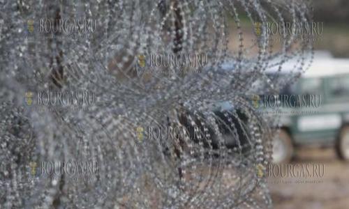 Пограничная полиция в Болгарии пресекла ввоз медицинских масок в страну