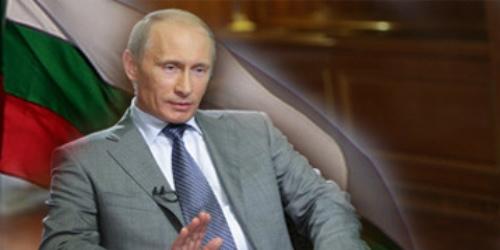 Болгария требует приезда Путина