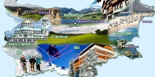 Благой Рагин : Рост туризма в Болгарии на 5-10%