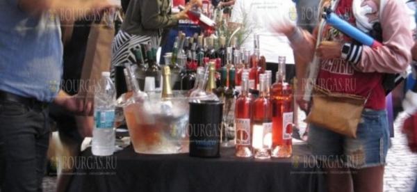 Фестиваль вина примет Царево