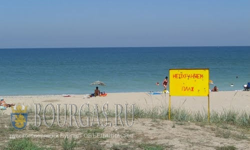 О неохраняемых пляжах в Варне и регионе