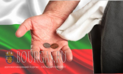 Болгарские фирмы в Болгарии банкротят довольно редко