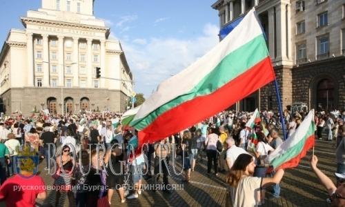 В Болгарии проживает 4,5 млн. трудоспособных граждан