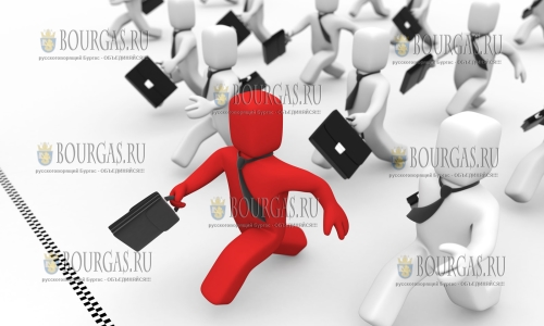 Каждый день в Болгарии 1300 человек регистрируются в бюро труда
