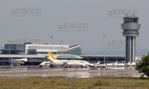 Аэропорт Софии будет отдан на концессию консорциуму «СофКънект»