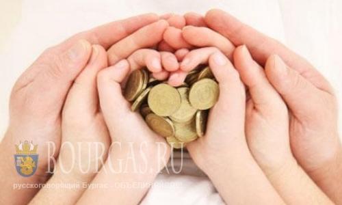 53% болгар всегда рады помощи родителей