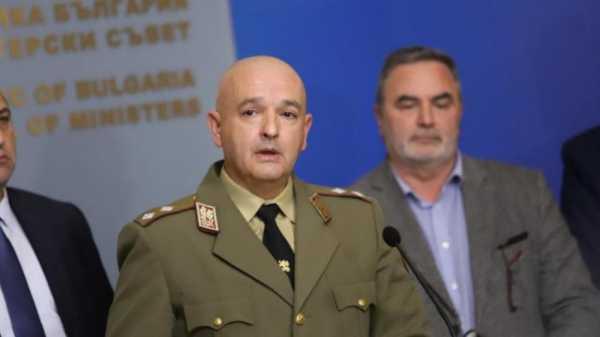4 случая коронавируса в Болгарии, новых заболевших нет