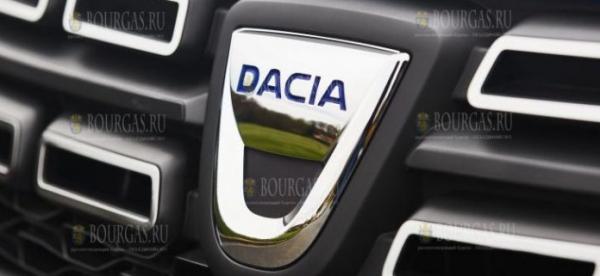 Дачия представляет в Болгарии «самый доступный» электромобиль