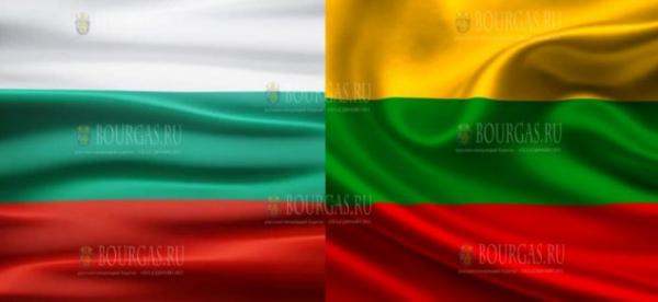 Болгария открывает консульство в Литве