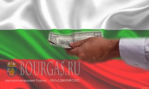 В Бургасе на взятке задержаны сотрудники ИАРА