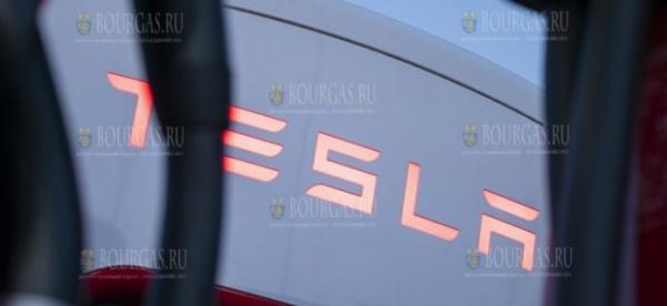 Тесла построит «суперзарядную» станцию в Пловдиве