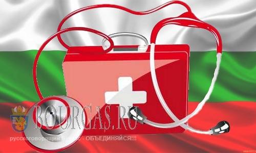 В Болгарии готовы более 53 000 больничных коек
