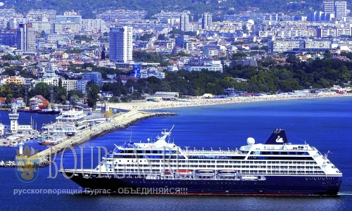 В Варненском регионе проверили судна, которые будут перевозить туристов в сезон